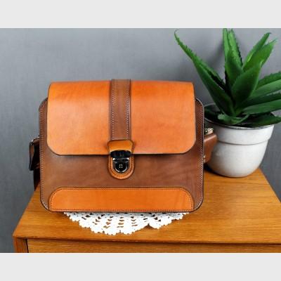 Torba codzienna mała - small daily women bag V2