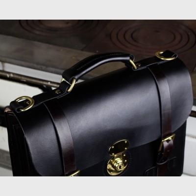 Torba biznesowa, aktówka - Business bag, Briefcase V1