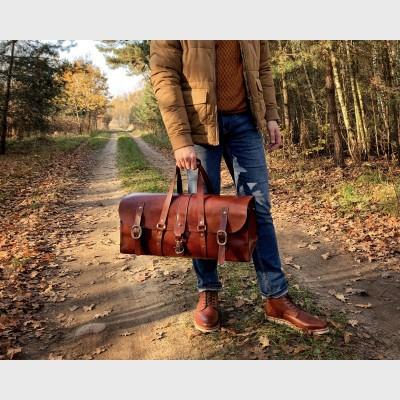 Torba podróżna - weekender bag V2