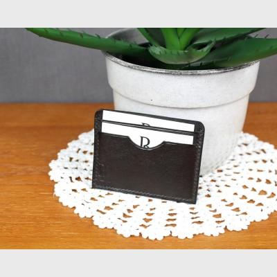Portfel Minimalistyczny - mini wallet V4