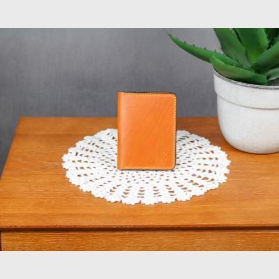 Portfel Minimalistyczny - mini wallet V1
