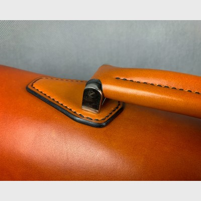 Torba biznesowa, aktówka - Business bag, Briefcase V3