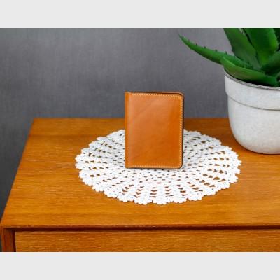 Portfel Minimalistyczny - mini wallet V2