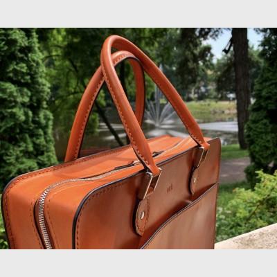 Torba biznesowa, aktówka - Business bag, Briefcase V4