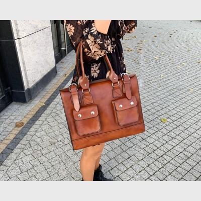 Torba codzienna duża - large daily bag V1