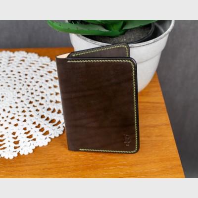 Portfel Minimalistyczny - daily wallet V3