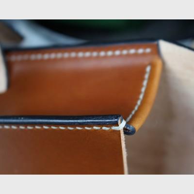 Saszetka rowerowa - frame bag V1