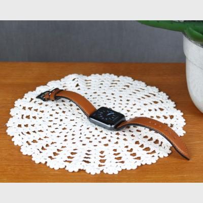 Pasek do zegarka - leather strap